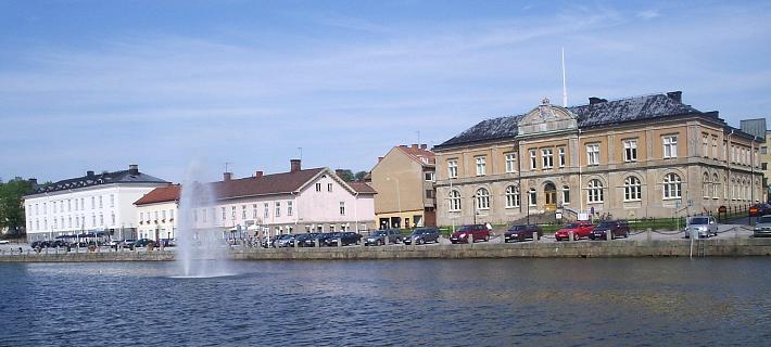 Begravningsbyrå Vänersborg