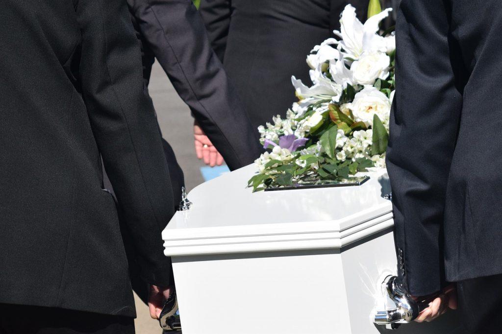 Kista begravning priser och kostnad