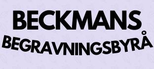 Beckmans begravningsbyrå