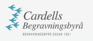 Cardells begravningsbyrå