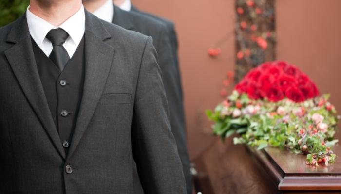 Allt om borgerlig begravning