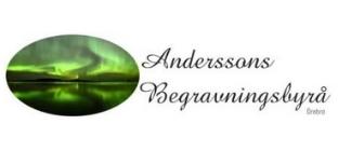 Anderssons begravningsbyrå