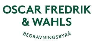 Oscar Fredrik & Wahls Begravningsbyrå