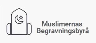 Muslimernas begravningsbyrå